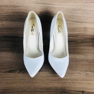 Alba Pointed Pump Shoes